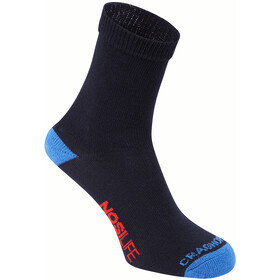 Craghoppers NosiLife Travel Socks Single Kids dark navy